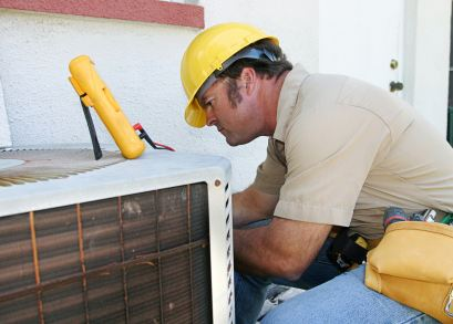 AC Repair by Bonded Mechanical Corporation