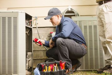 AC Maintenance in Bay Shore