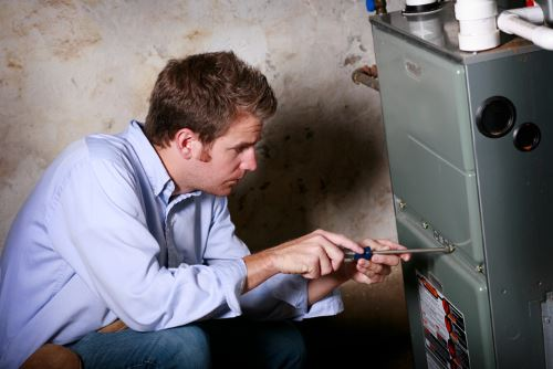Furnace Maintenance / Service in Babylon New York