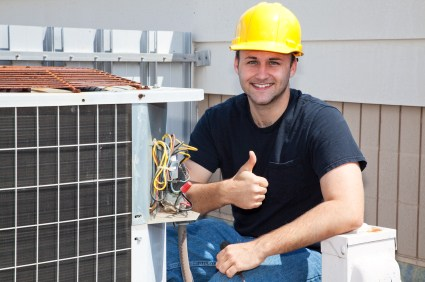 Central air installation & repair by Bonded Mechanical Corporation