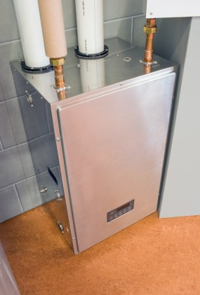 Hot water heating in Babylon NY by Bonded Mechanical Corporation