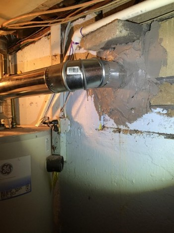 Water Heater Repairs in Huntington, NY