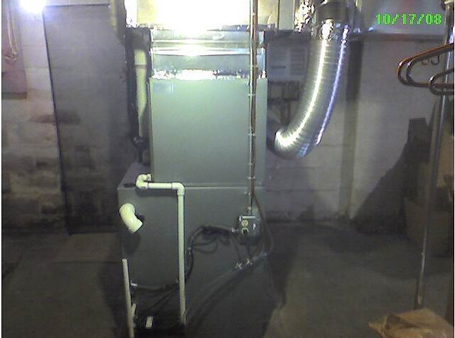 RUUD 90 Plus HVAC System in Bayshore, NY
