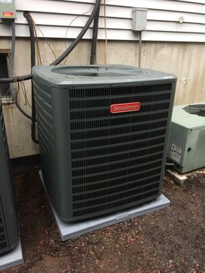 Twin Unit Central AC Replacement in Smithtown, NY (4)